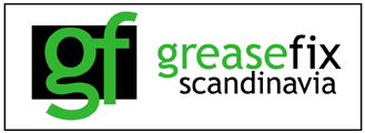 Logo Grease Fix Scandinavia AB